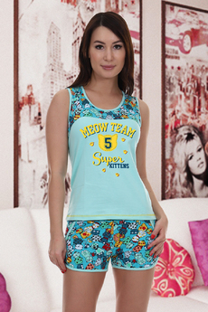 Пижама Натали